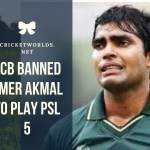 pcb banned umer akmal to play psl 5 (1)