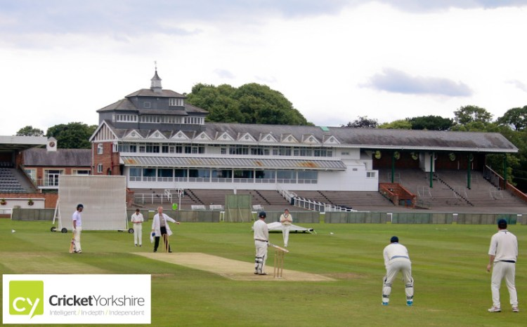 thirsk cricket club
