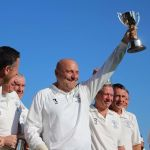 Yorkshire Over 50s cricket