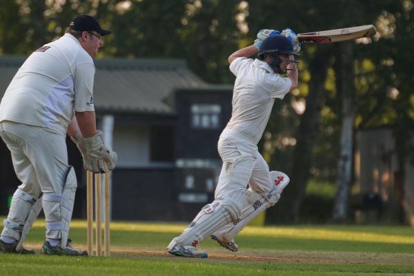 carlton towers batsman