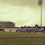 Yorkshire CCC cricket