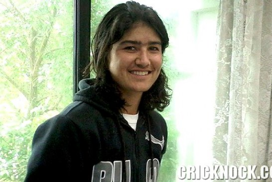 From Gilgit to Cuttack: Diana Baig takes hopes of a cricket crazy nation to World Cup