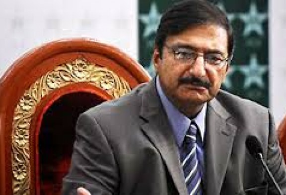 Zaka Ashraf elected PCB Chairman for four more years