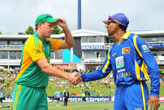 Sri Lanka vs South Africa 2013 Live Cricket Streaming