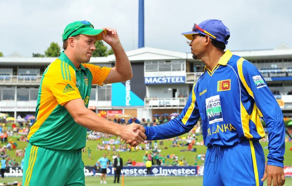 Sri Lanka vs South Africa 2013 Live Cricket Streaming
