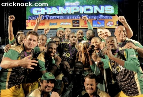 Watch CPL T20 2013 Final Highlights