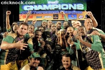Watch CPL T20 2013 Final Highlights