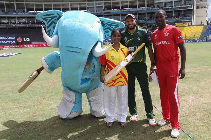 Watch Pakistan vs Zimbabwe Live Cricket Streaming