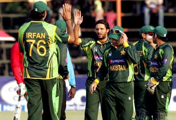 Pakistan vs Zimbabwe 2nd T20 Highlights