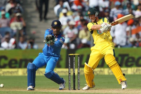 Watch India vs Australia 3rd ODI Highlights