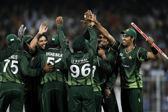 Pakistan announces squad for ODIs against South Africa