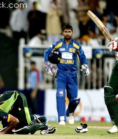 Pakistan vs Sri Lanka 1st ODI | Highlights, Scorecard & Contest