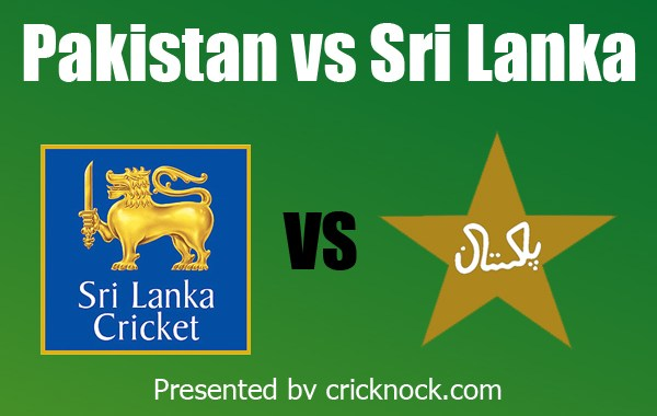 Pakistan vs Sri Lanka 1st T20   Contest, Highlights & Scorecard