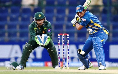 Pakistan vs Sri Lanka 5th ODI Highlights and Scorecard