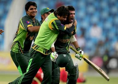 Pakistan Reaches U19 World Final Cup for the Fifth Time