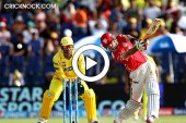 Glenn Maxwell Sixes in IPL7 – Video