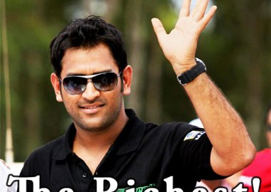 Mahendra Singh Dhoni the Richest Cricketer