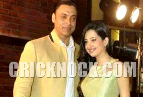 Shoaib Akhtar Gets Married   Exclusive Pictures