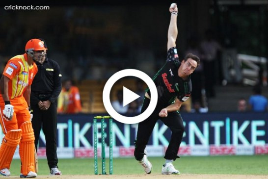 Watch Lahore Lions vs Dolphins CLT20 2014 Highlights