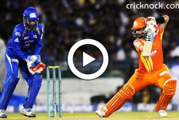 Watch Lahore Lions vs Mumbai Indians CLT20 2014 Highlights
