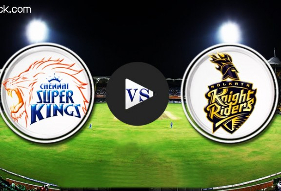 Watch Kolkata Knight Riders vs Chennai Super Kings CLT20 2014 Final