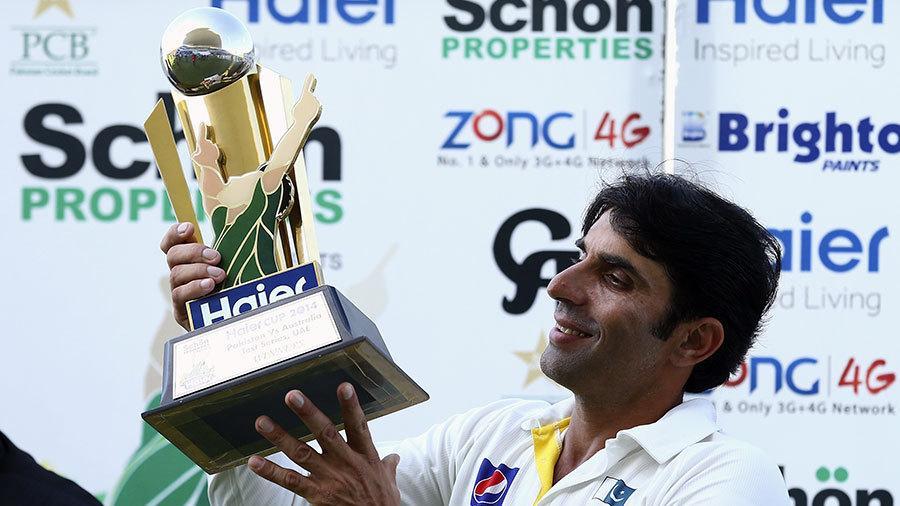 Misbah Ul Haq: The Silent Guardian of Pakistan Cricket