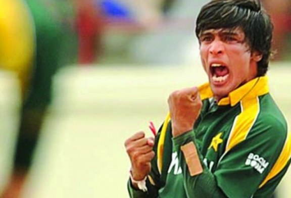 ICC clears way for Mohammad Amir – Expected to Play Domestic Cricket