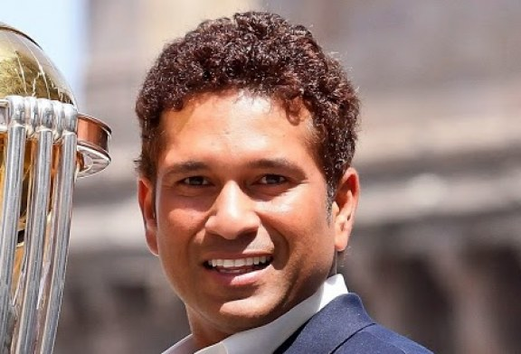 #ASKSACHIN – Sachin Tendulkar Hangout During India vs South Africa Match