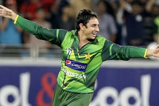 Saeed Ajmal Cleared to Bowl, Might Play ICC Cricket World Cup 2015