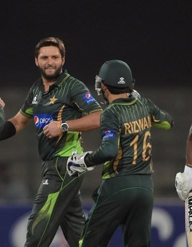 Watch Pakistan vs Zimbabwe 2nd T20 Highlights 2015