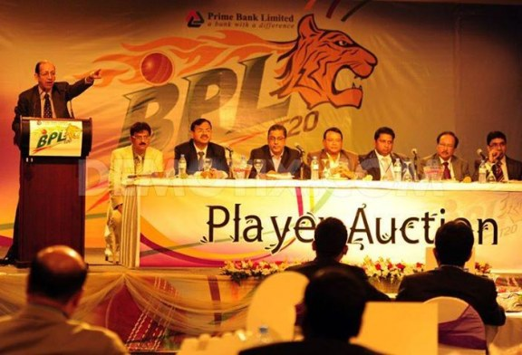List of Foreign Players in BPL T20 2015