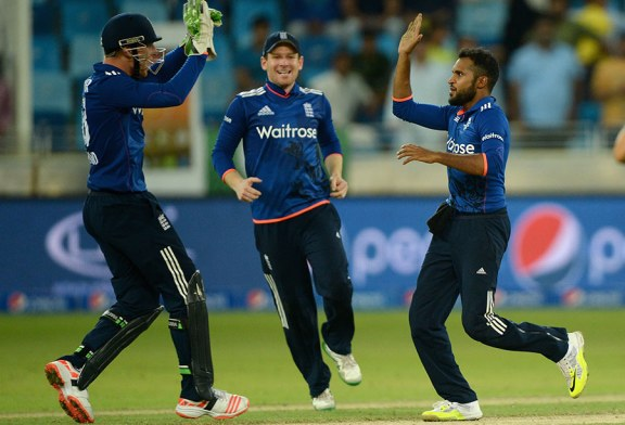 Watch Pakistan vs England 4th ODI Highlights 2015