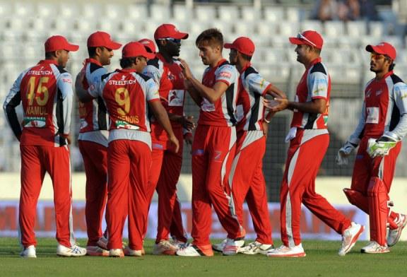 BPLT 20 Match 1 – Chittagong Vikings vs Rangpur Riders Highlights