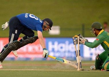 Pakistan vs England 2nd ODI Live Streaming