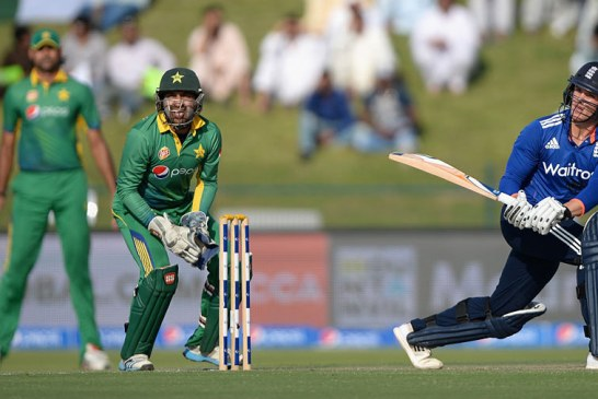Watch Pakistan vs England 2nd ODI Highlights 2015