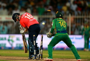 Watch Pakistan vs England 3rd T20 Cricket Highlights