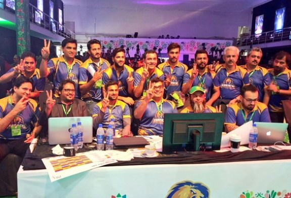 Pakistan Super League: Watch PSL Draft Live