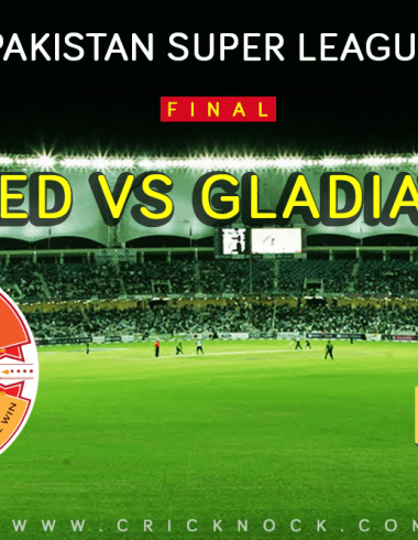 watch Quetta Gladiators vs Islamabad United PSLT20 Final Highlights