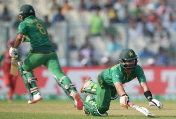 WT20 2016: Pakistan vs Bangladesh Highlights & Match Report