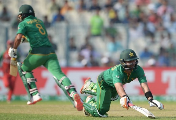 WT20 2016: Pakistan vs Bangladesh Highlights & Match Report