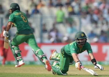 Pakistan vs Bangladesh highlights