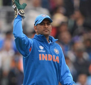 MS Dhoni Steps Down from ODI and T20 Captaincy