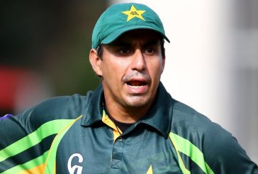 Pakistani batsman Nasir Jamshed banned in PSL spot-fixing scandal