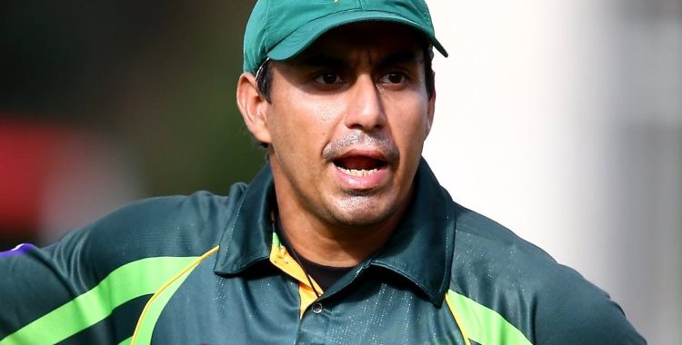 Nasir Jamshed banned in PSL spot-fixing scandal