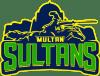 Multan Sultans New Logo