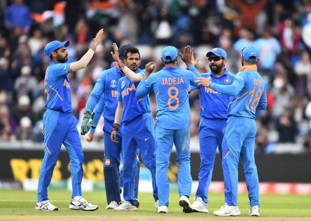 List of Indian cricket team players