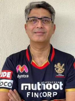 Who is The Owner of RCB IPL Team