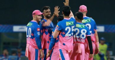 Who is the owner of Rajasthan Royals in IPL 2021?