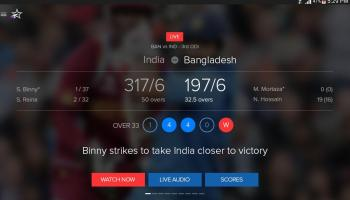 6 Apps to Stream Cricket World Cup 2019 Matches for Free