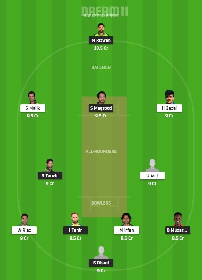 Multan Sultans vs Peshawar Zalmi Final DREAM11 Playing11 Final Who Will Win